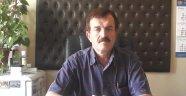 Uşak Damızlık Sığır Yetiştiricileri Birliği Ahmet Yılmaz, Uşak'taki Kurbanlık hayvan sayısı hakkında bilgi verdi