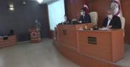 Uşak İl Genel Meclisi  2020 Kasım Ayı Olağan Toplantısı 19. Birleşimi Yapıldı.