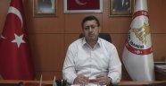Uşak İl Genel Meclisi Başkanı Nuri Demir hastaneye kaldırıldı.
