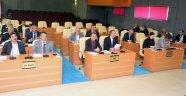 Uşak İl Genel Meclisi Kasım Ayı 11. Birleşimi Yapıldı.