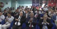 Uşak Serbest Muhasebeci ve Mali Müşavirler Odası 23. Mali Genel Kurul Toplantısı   Gerçekleştirildi