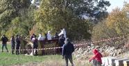 Uşak'ta kayıp olarak aranan kadın ölü olarak bulundu.