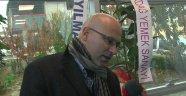 Uşak Ticaret Borsası Başkanı Mustafa Sezer, Ticaret Borsasının Çalışmalarını Anlattı.