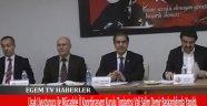 Uşak Uyuşturucu ile Mücadele İl Koordinasyon Kurulu toplantısı Vali Salim Demir başkanlığında yapıldı.