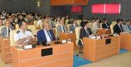 Uşak Valiliği 2019 yılı 2. Dönem İl Koordinasyon Kurulu Toplantısı Gerçekleştirildi