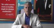 """Uşak Ziraat Aletleri ve Nakil Vasıtaları Tamircileri Esnaf Odası Başkanı Nazmi Arıkan """"Oto Yıkamanın önemi, Kovid-19 Pandemisinde Anlaşıldı"""""""