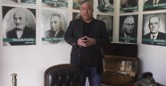 Uşak'ın Belediye Başkanları Kent Tarihi Müzesinde...