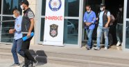 Uşak'ta 410 Gram Uyuşturucu Madde Ele Geçirildi