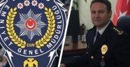 Uşak'ta İl Emniyet Müdürlüğüne Mesut Gezer atandı.