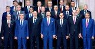 UTSO BAŞKANI KANDEMİR TOBB'DEKİ İLK YÖNETİM KURULU TOPLANTISINA KATILDI