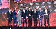 """UTSO Yönetim Kurulu Başkanı S. Selim Kandemir, """"Büyüyen ve Gelişen Afyonkarahisar Ödül Töreni'ne"""" Katıldı"""