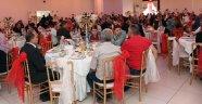 Vali Funda Kocabıyık, Şehit Aileleri ile Gaziler ve Aileleriyle Yemekte Bir Araya Geldi