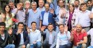 Yorulmak Bilmeyen Başkan Cahan, 24 Haziran'a Kadar Durmamaya Kararlı