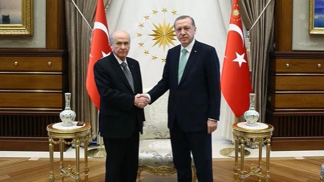 24 Haziran'da Türkiye Sandık Başında Olacak