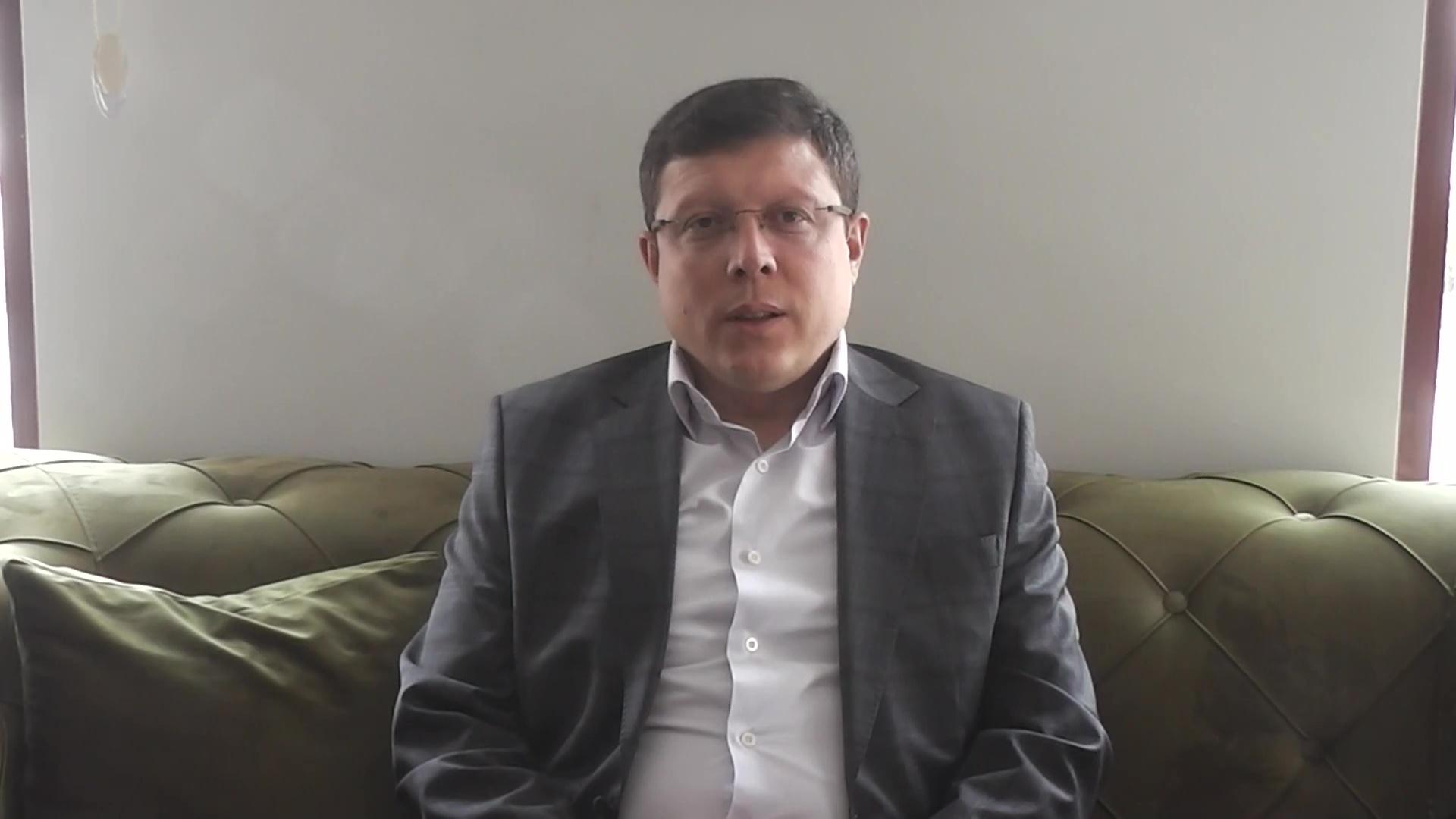 """AK Parti İl Başkanı Av. Fahrettin Tuğrul """"2023 ve 2024 Seçimlerine Daha Güçlü Gireceğiz"""""""