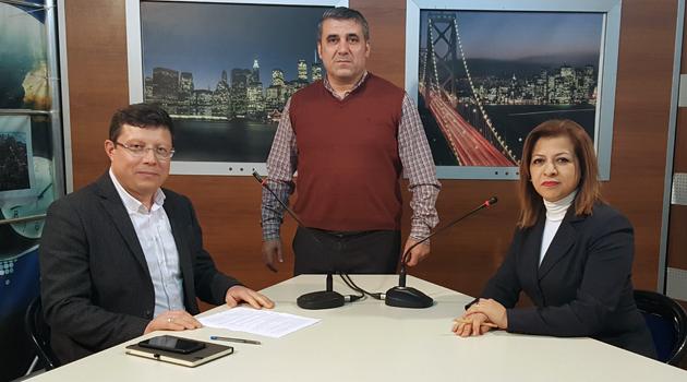 """AK Parti Uşak İl Başkanı Av. Fahrettin Tuğrul """"Uşak'ta 11 Belediyeyi de AK Parti Teşkilatına Kazandıracağız"""""""