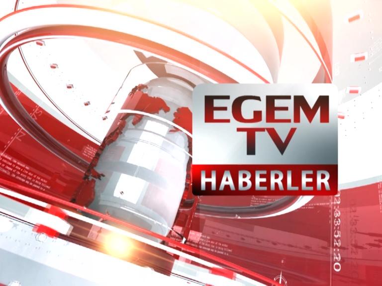 Egem TV Anahaber Bülteni - 24 Eylül