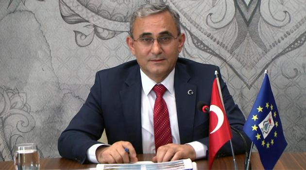 """Kütahya Belediye Başkanı Prof. Dr. Alim Işık, """"Çalışmalarımız ve Başarılarımız İnşallah Devam Edecek"""""""