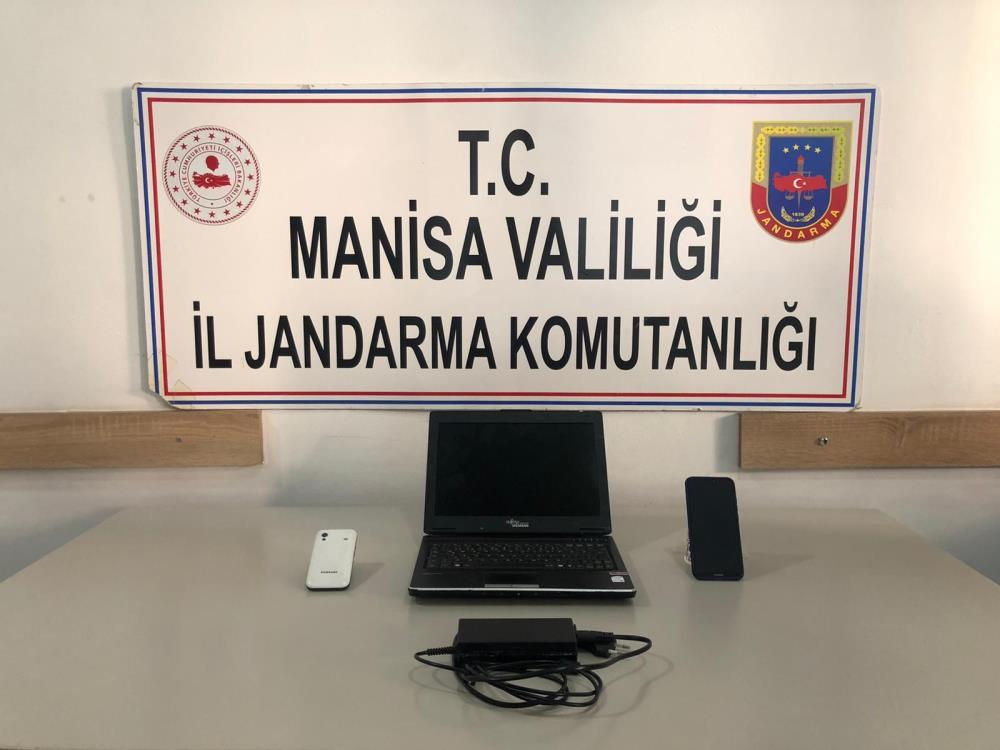 Manisa'da yasadışı bahis operasyonu
