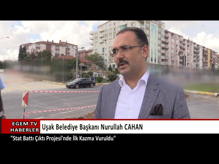 Stat Battı Çıktı Projesi Başlıyor...