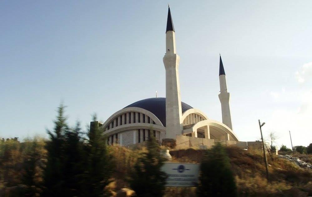 UŞAK'IN ÖNDE GELEN İSİMLERİ UŞAK'IN MEVLİD KANDİLİNİ KUTLADI.