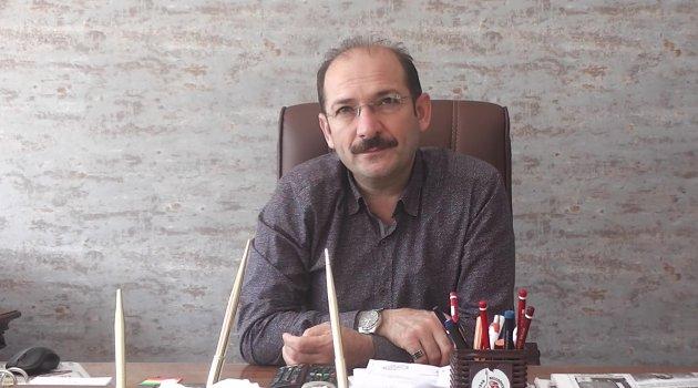Uşak Belediye Başkan Yardımcısı Hakan Uludağ Kurban Satış Noktaları Hakkında Bilgi Verdi