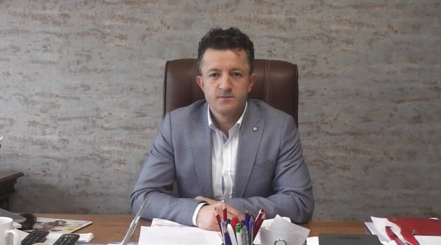 Uşak Belediye Başkan Yardımcısı Hikmet Kahraman'dan Önemli Açıklamalar