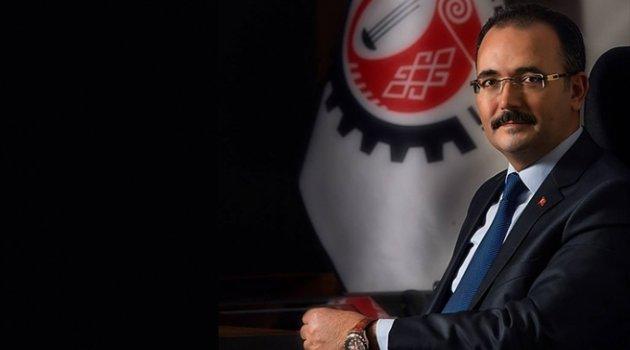Uşak Belediye Başkanı Nurullah Cahan, Şehitlerimizi Saygıyla Andı..