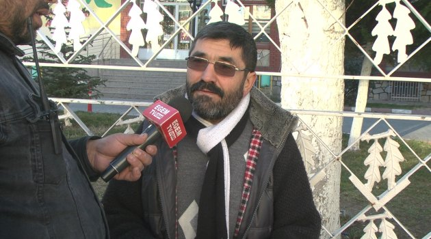 Uşak Halkı, Elazığ'daki Depremzedelerin Acısını Paylaştı.