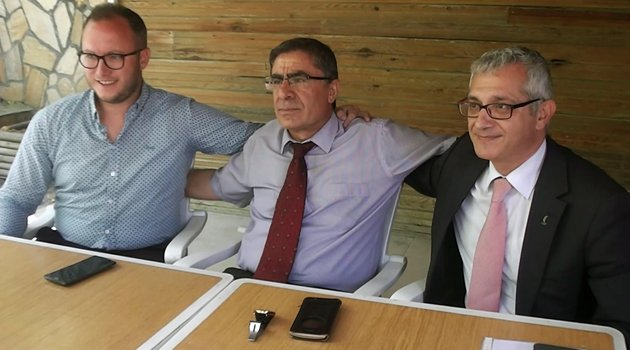 Uşak Kent Konseyi Başkan Adaylarından Birlik Beraberlik Vurgusu