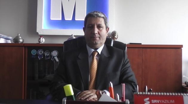 Uşak Serbest Muhasebeci Mali Müşavirler Odası Başkanı Mustafa Mıdık, AK Parti grubu tarafından TBMM'ye sunulan teklifi değerlendirdi.