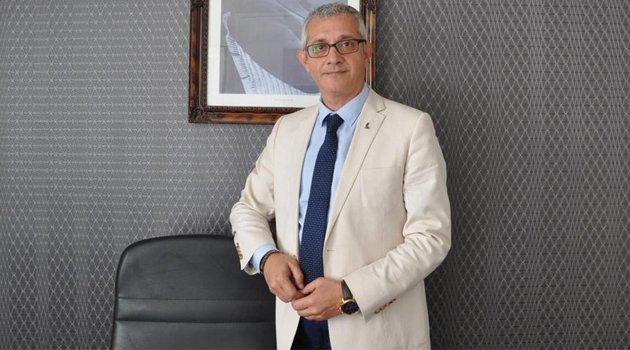 Yahya Kemal Pervane Uşak Kent Konseyi Başkan Adaylığını Açıkladı