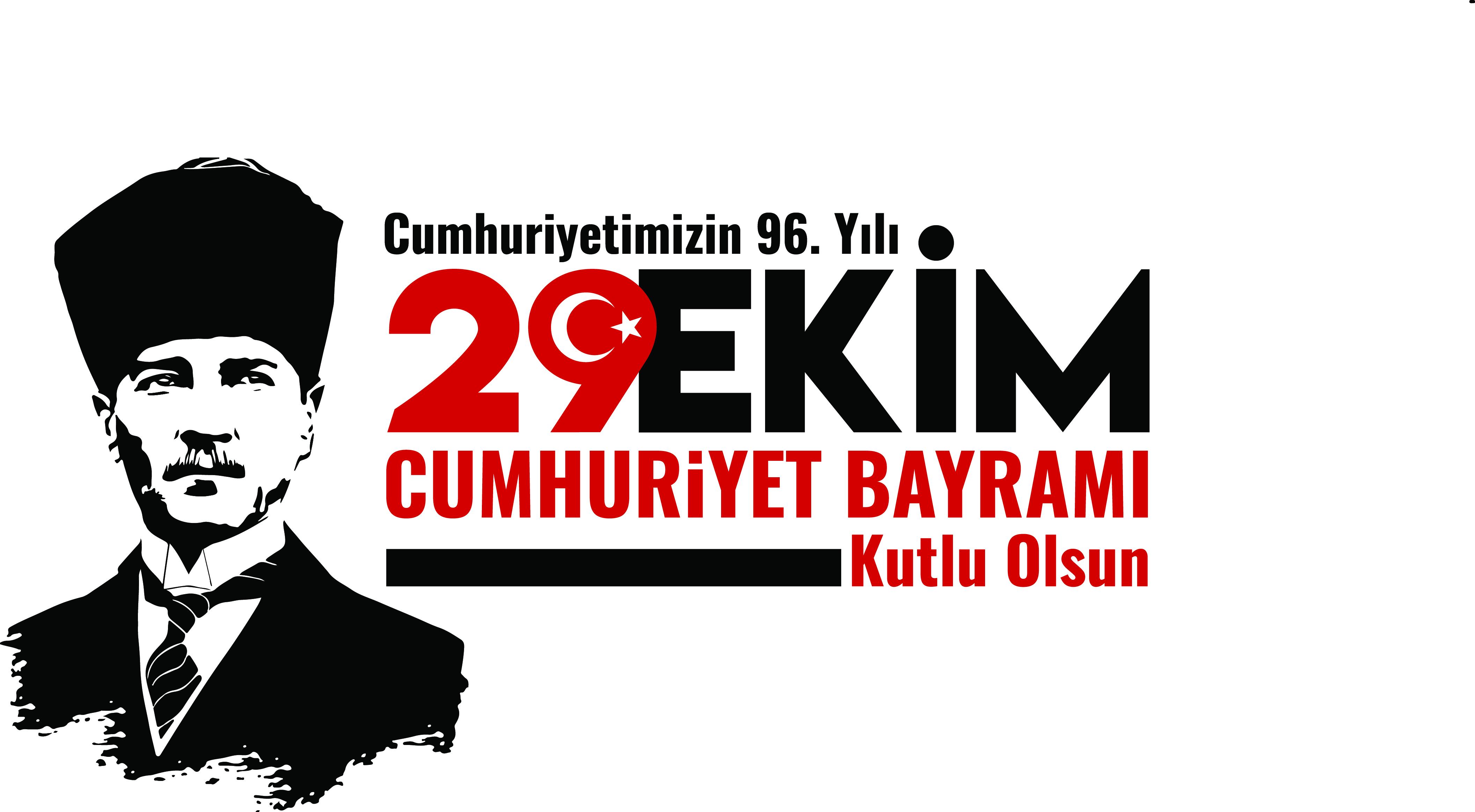 29 Ekim Cumhuriyet Bayramı - Kutlama