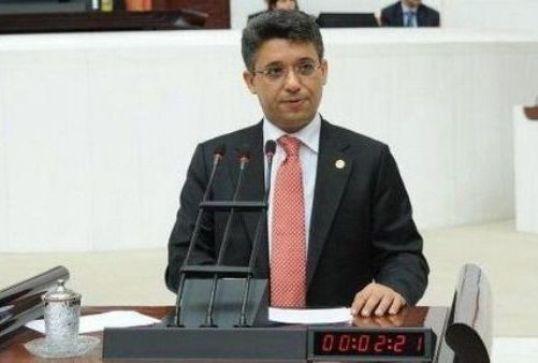 Ak Parti Uşak Milletvekili Av. Mehmet ALTAY