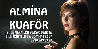Almina Kuaför