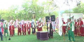 EGEM ÖZEL - Simav Belediyesi 86. Geleneksel Simav Turizm ve Ticaret Panayırı