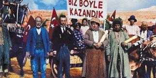 Uşak'ın Düşman işgalinden Kurtuluşunun 97. Yıl Dönümü - Kutlama