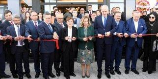 Kanyon Koleji Dr. Asım Taşer Spor Kompleksi Açılış Töreni