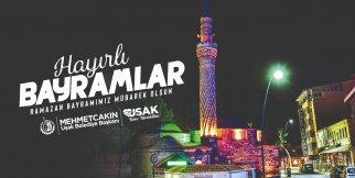 Ramazan Bayramı - Uşak Belediyesi
