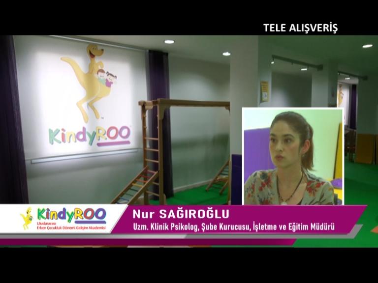KindyROO Uşak - Tele Alışveriş