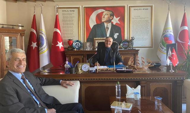 Sivaslı Belediye Başkanı Şafak 'Başlamak Kadar Bitirmek de Önemlidir.'