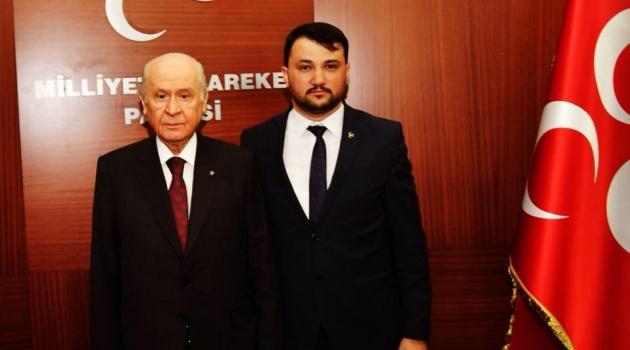 MHP Uşak İl Başkanı Halit Görgülü, 'Bizim Aday Sıralamamız 13 gün öncesinden belliydi diyerek adayların ismini yazılı olarak açıkladı'